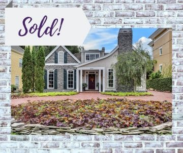 Sold Image of the home at 3110 W Fair Oaks Ave Tampa FL 33611 A brick home in Bayshore Beautiful