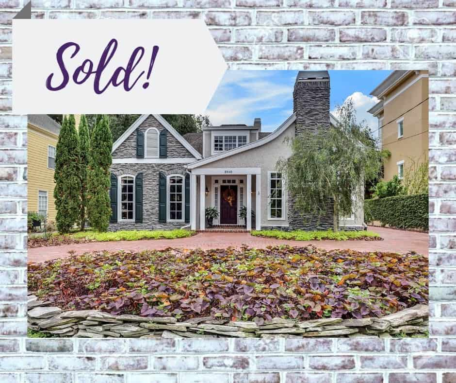 Incredible 2019 I Sold I W Fair Oaks Ave Tampa Fl 33611 Buy In The Beutiful Home Inspiration Ommitmahrainfo