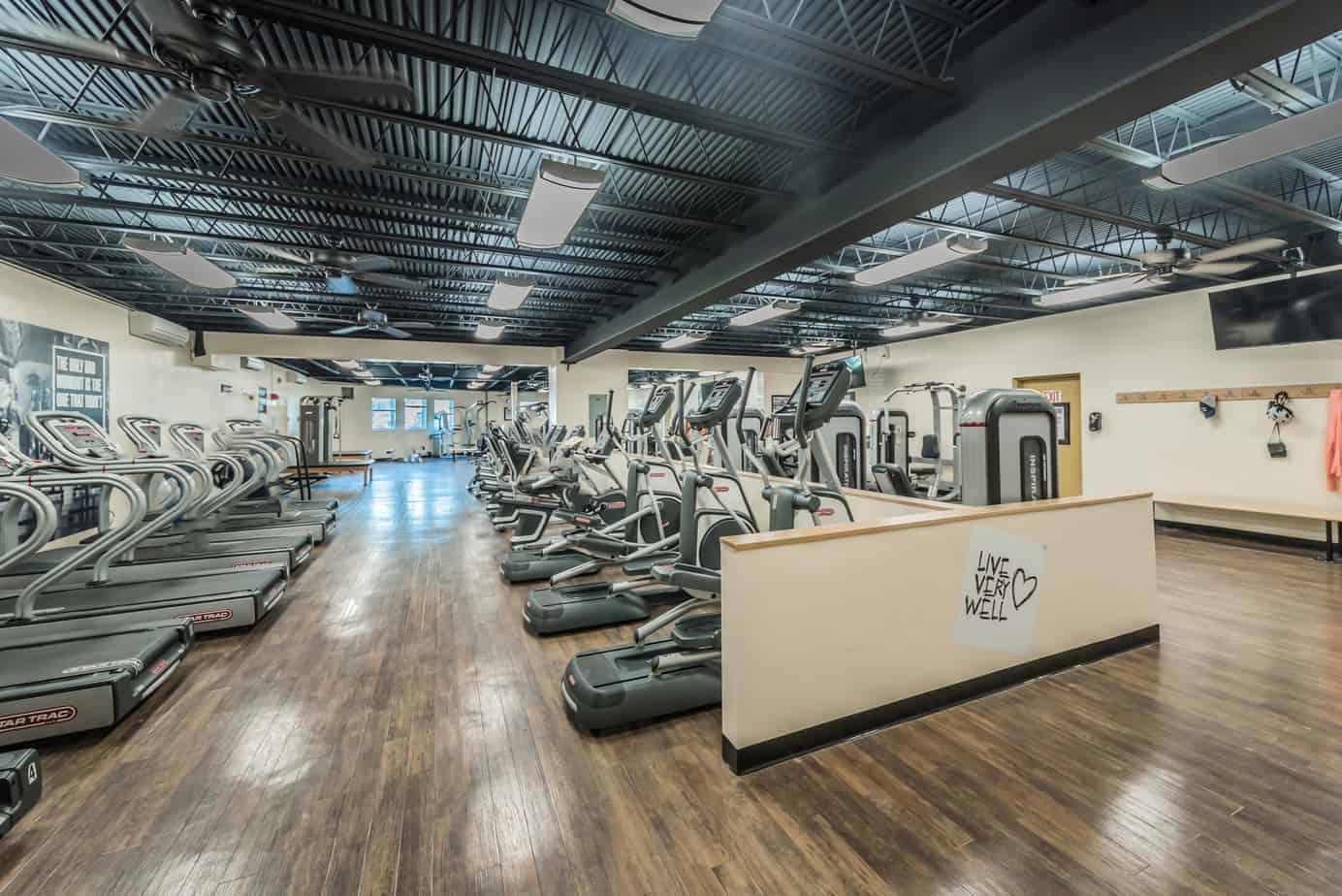 22-2285-Israeli-Dr-#17-Clearwater-Fl-33763-Fitness Center