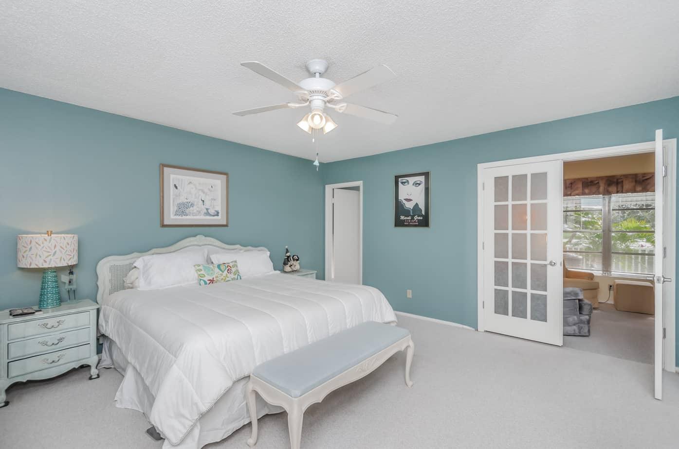 6-2285-Israeli-Dr-#17-Clearwater-Fl-33763-Master Bedroom1