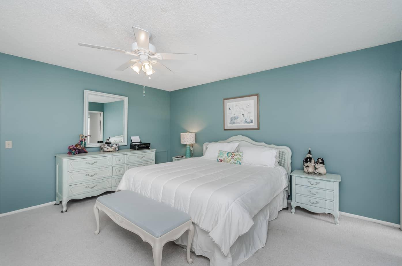 8-2285-Israeli-Dr-#17-Clearwater-Fl-33763-Master Bedroom3